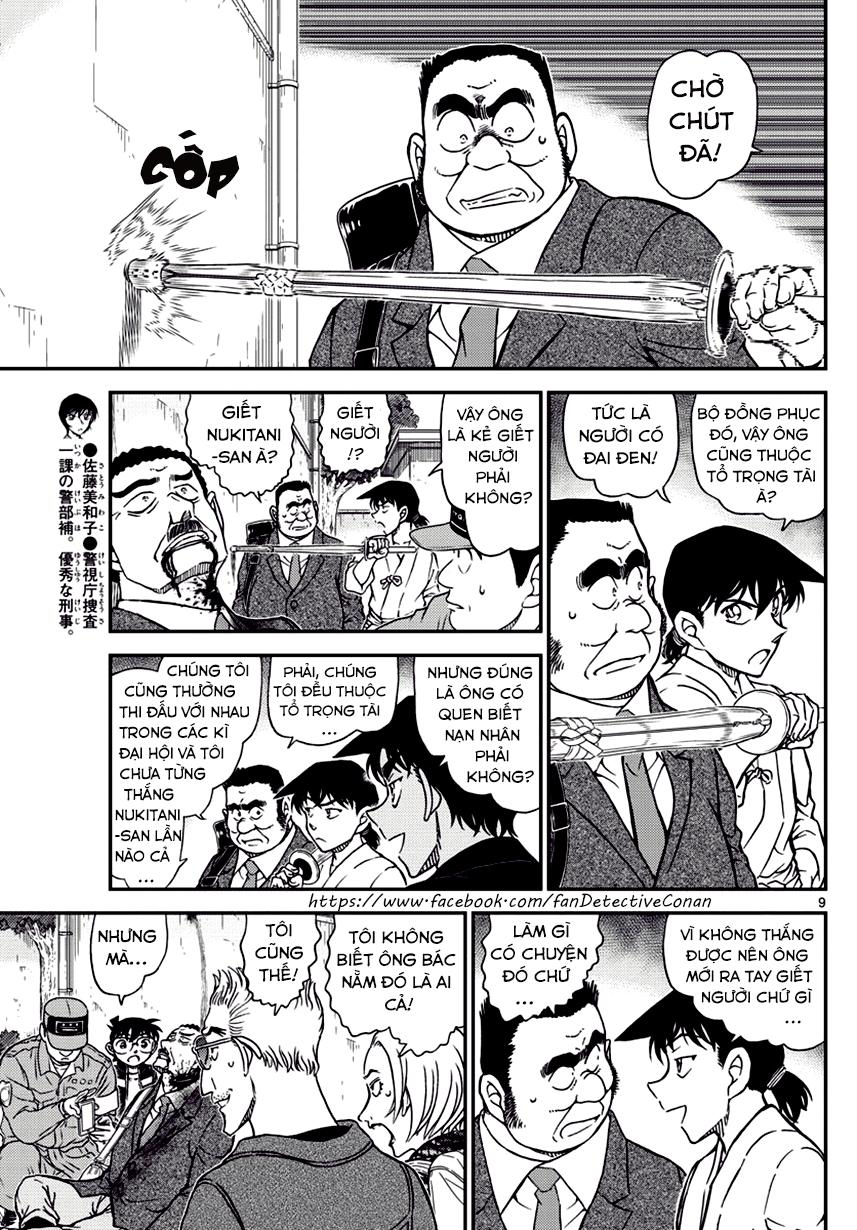 Conan tập 93
