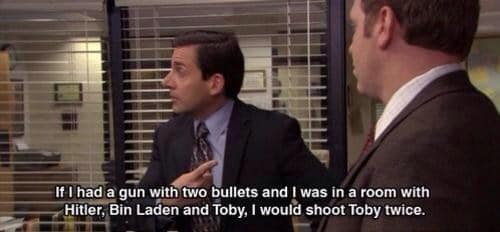 The Most Iconic Quotes from the Office | Her Campus