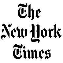 Testimonial New York Times