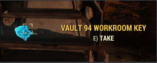 Fallout 76: Vault 94 Dead In The Water Raid Guide 6