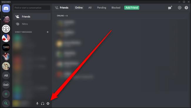 Habilite as configurações para jogar com mais organização no Discord