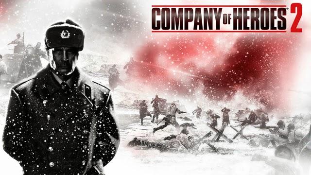Company Of Heroes 2 PC Hileleri