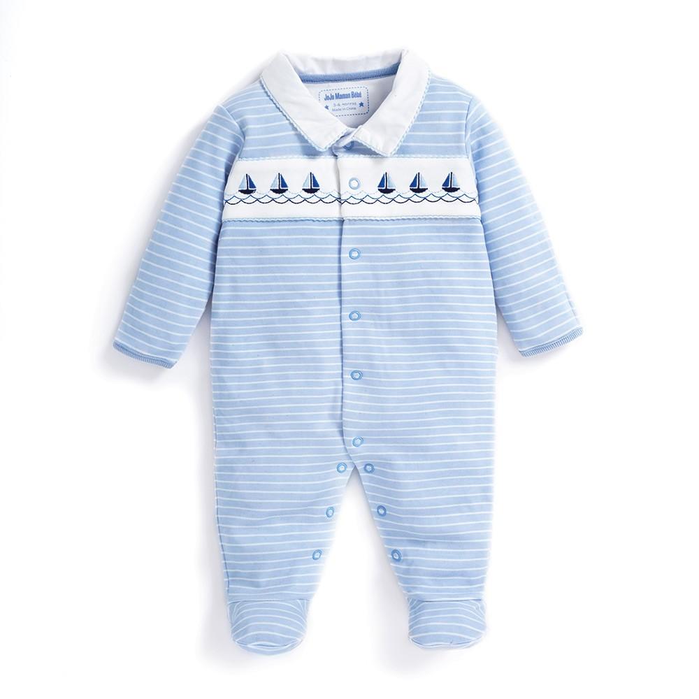 Sleepsuit (bộ áo liền quần ngủ)