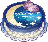 Bánh kem tặng cho Nhà Lữ Hành - Birthday