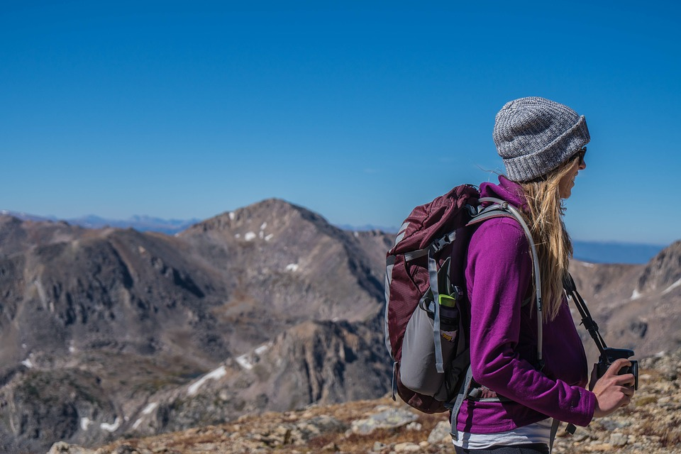 Hiking Mistakes You Don't Want To Learn The Hard Way