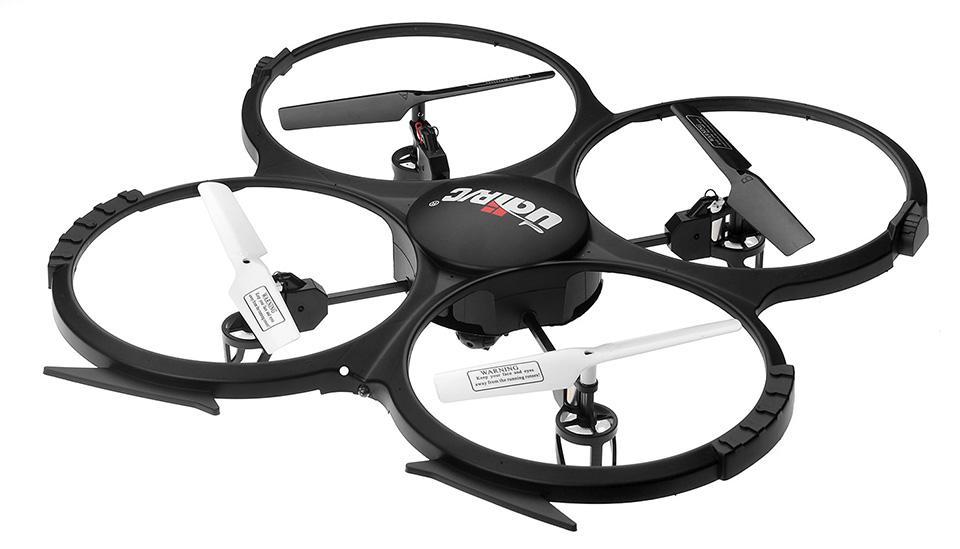 UDI U818a Camera Drone