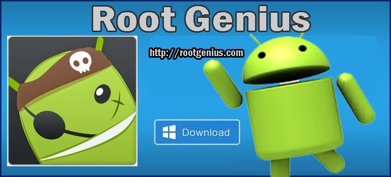 Download Root Genius Latest Version