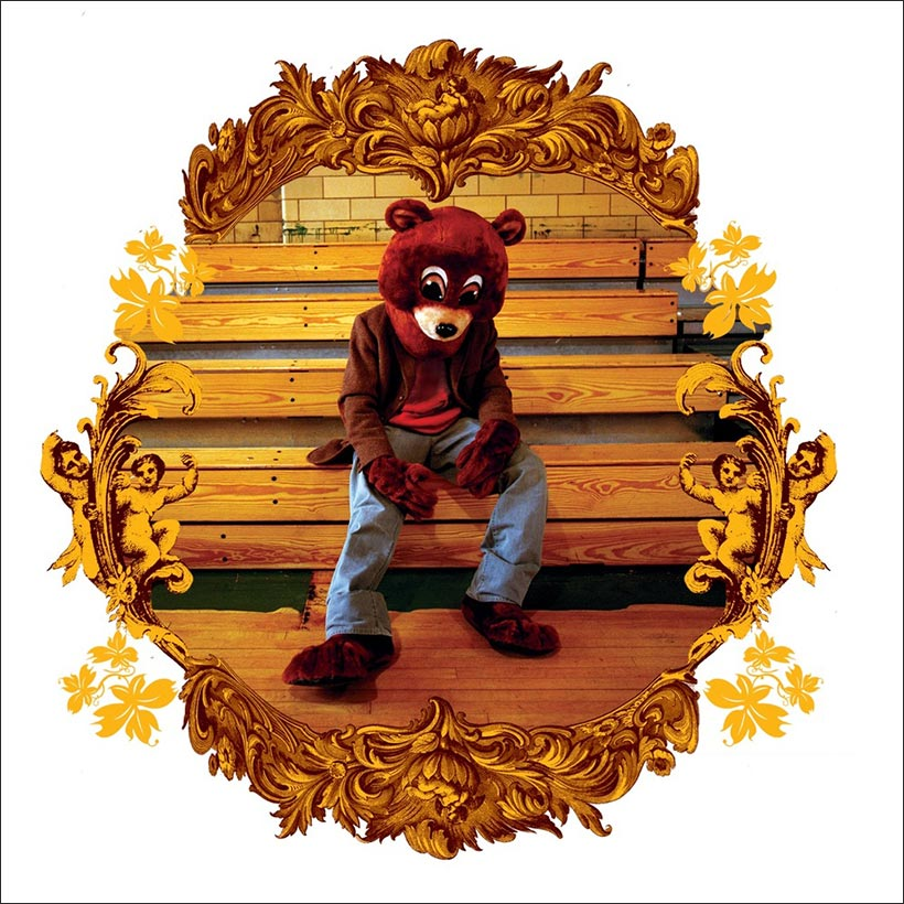 Image result for the college dropout