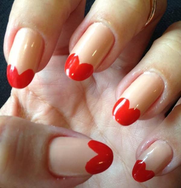 cute nail designs creem (79)