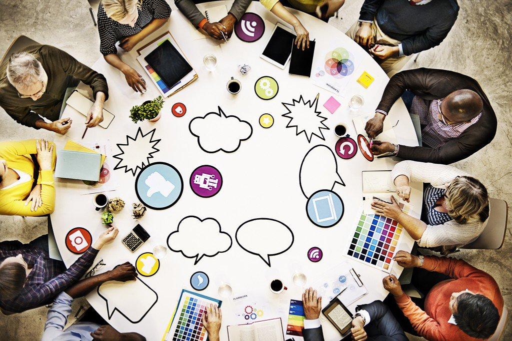 5 pasos para crear una estrategia de contenidos exitosa