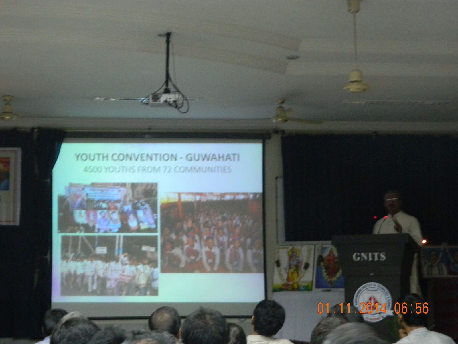 Youth Convention - Guwahati Image