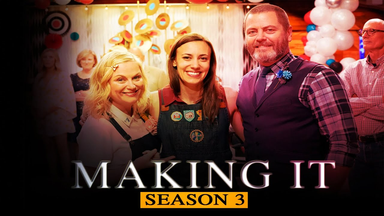 Making IT Season 3 Release Date