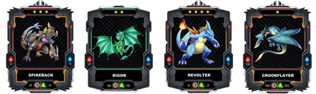 Kaiju Worlds - супер продукт, который горячо приветствуется в мире NFT Blockchain Game