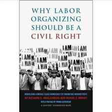 Labor Organizing as a Civil Right lays out the case for a new approach, one that takes the issue beyond the confines of labor law by amending the Civil Rights Act so that it prohibits discrimination against workers trying to organize a union. The authors argue that this strategy would have two significant benefits. First, enhanced penalties under the Civil Rights Act would provide a greater deterrent against the illegal firing of employees who try to organize. Second, as a political matter, identifying the ability to form a union as a civil right frames the issue in a way that Americans can readily understand.The book explains the American labor movement's historical importance to social change, it provides data on the failure of current law to deter employer abuses, and it compares U.S. labor protections to those of most other developed nations. It also contains a detailed discussion of what amending the Civil Rights Act to protect labor organizing would mean as well as an outline of the connection between civil rights and labor movements and analysis of the politics of civil rights and labor law reform.