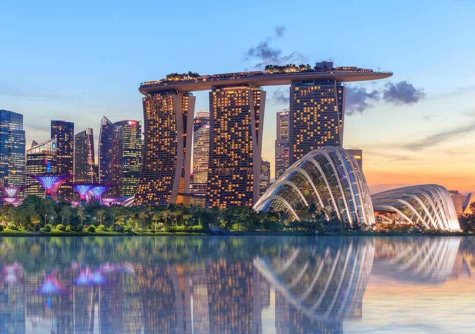 Kinh nghiệm đi du lịch Singapore mà ai cũng cần phải biết