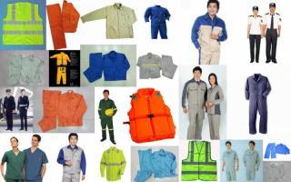 Tại sao nên sử dụng đồ bảo vệ lao động