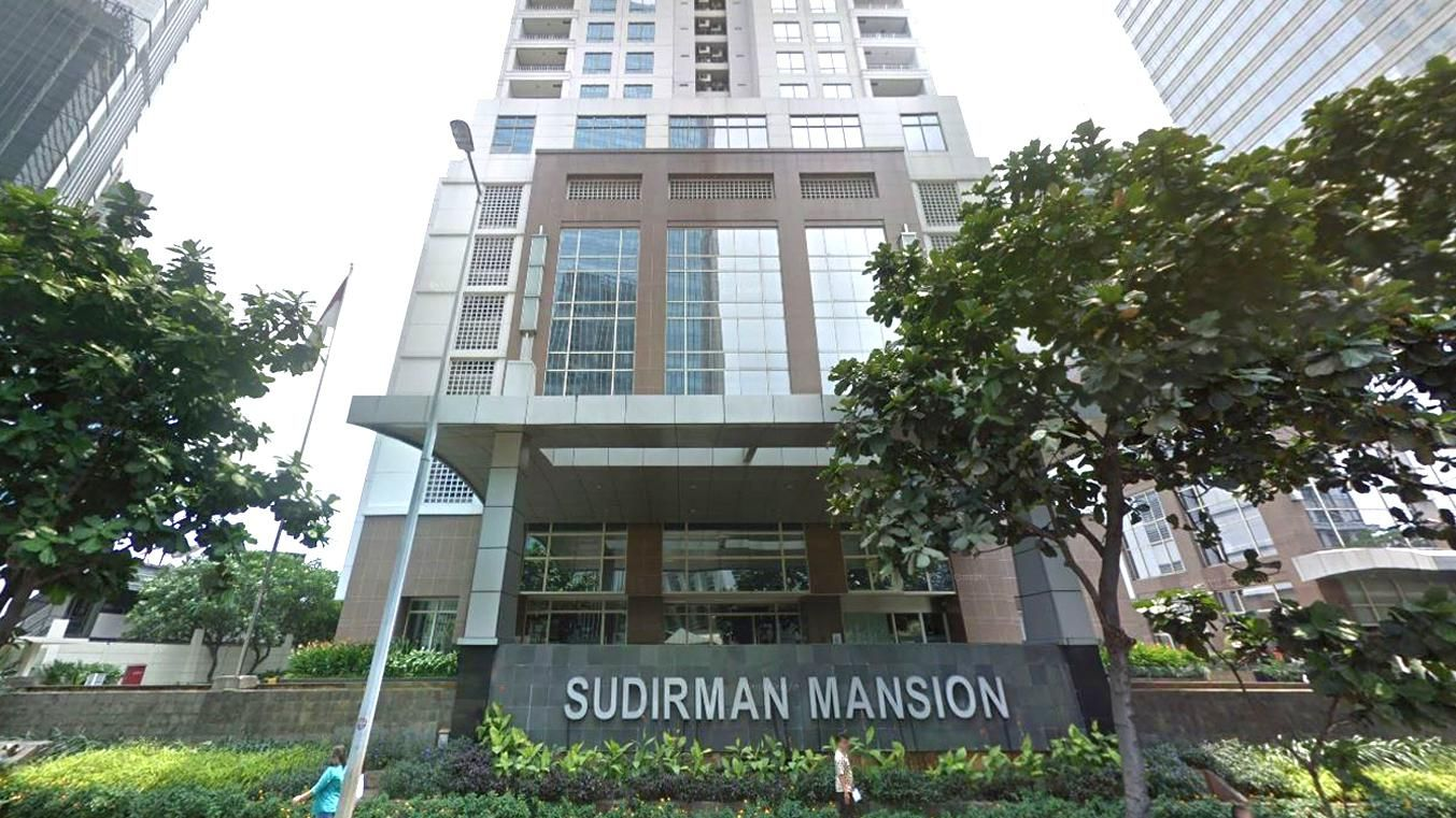 Sudirman Mansion