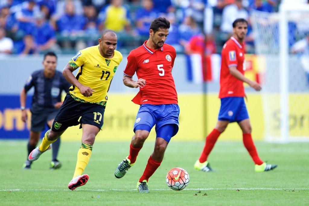 Soi kèo bóng đá Costa Rica vs Jamaica bảo đảm chính xác Cúp C1 Châu Âu ngày 21/7/2021 2