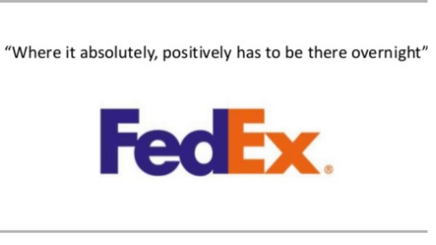 FED EX USP