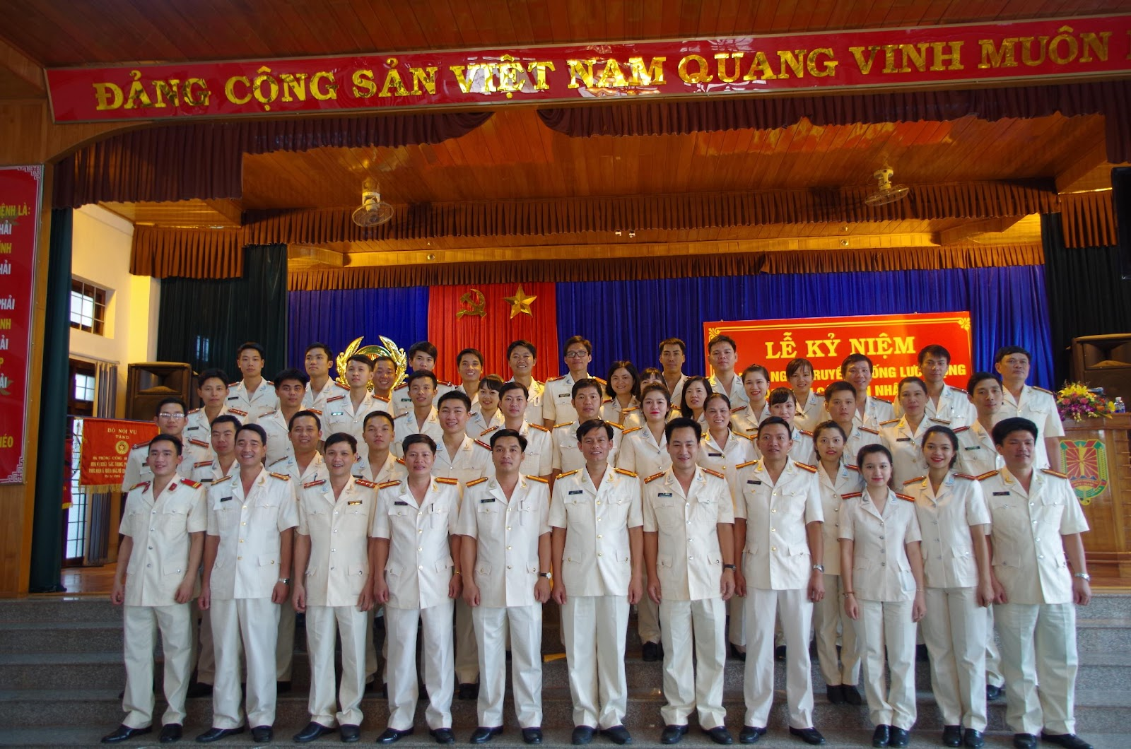 Công tác nghiên cứu lịch sử, bảo tàng truyền thống của Công an tỉnh Kon Tum  và phương hướng, nhiệm vụ đến năm 2020