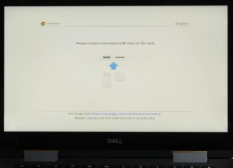 Turn OS verification Off