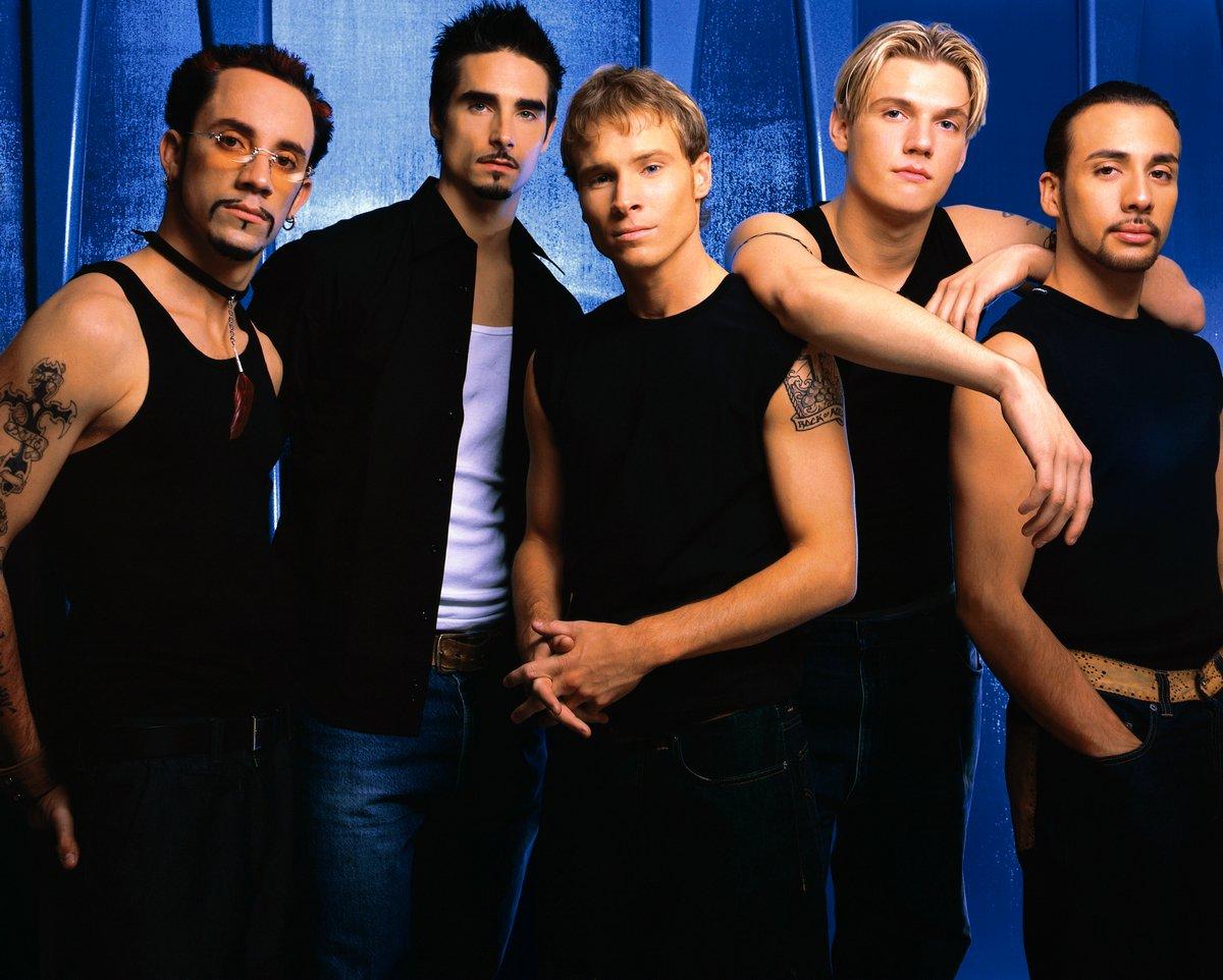 Backstreet Boys sau hơn 2 thập kỷ: Người trượt dài trong vũng bùn ma túy, kẻ vướng cáo buộc xâm hại tình dục vì sai lầm tuổi trẻ - Ảnh 2.