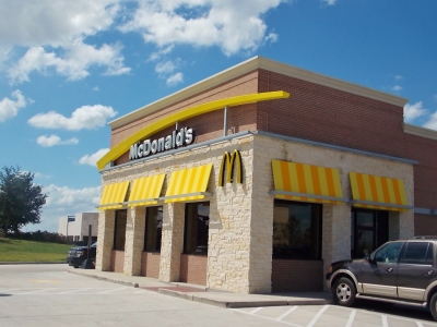 Halloween and Family Events at McDonalds of Spring Green Katy