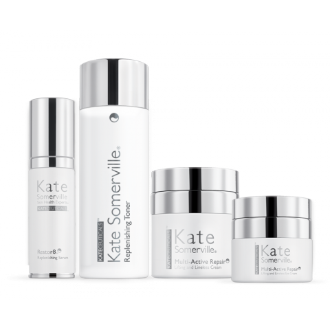 Ultimate Age Defense KateCeuticals Kit