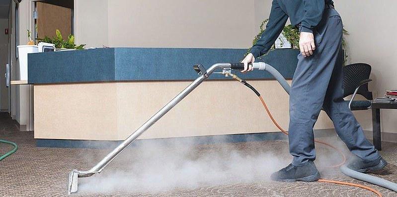 Lựa chọn dịch vụ giặt thảm trải sàn an toàn, chất lượng nhất ở đâu?