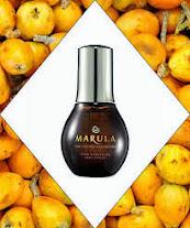 Chăm sóc da với dầu marula
