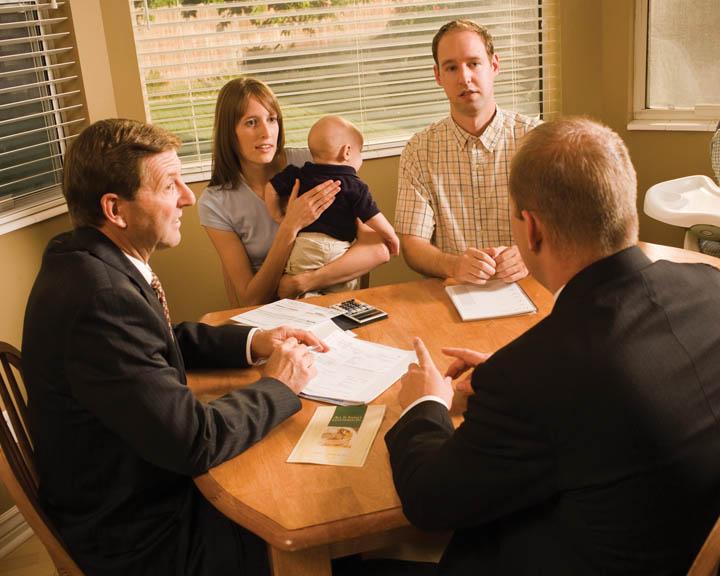 mormon home teaching