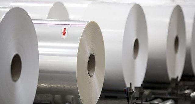 AN CA có quy trình sản xuất màng cán nhiệt hiện đại