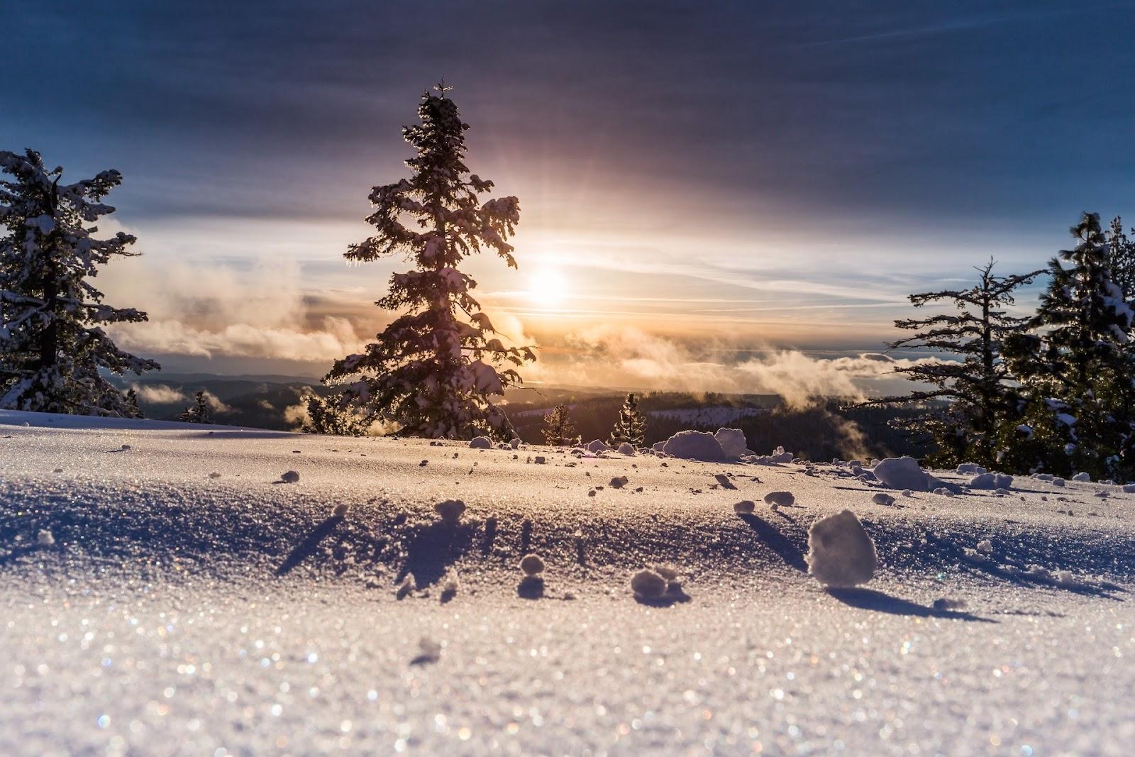 best type of snow is in Utah