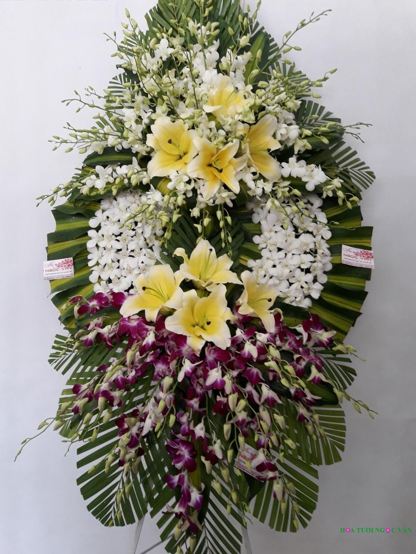 Dịch vụ cung cấp vòng hoa tang cần đảm bảo những tiêu chí nào?