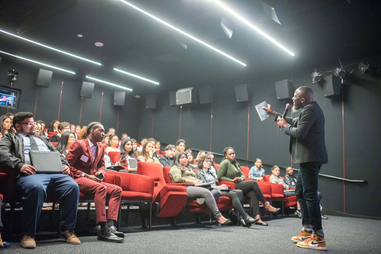 Helping Open the Doors to a More Diverse Entertainment Industry - Image 2