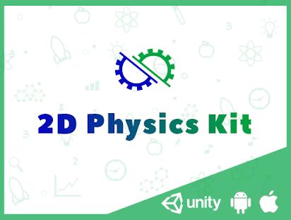 Documentation 2D Physics Kit