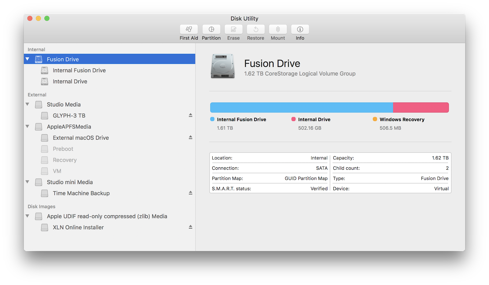 How to Format External Hard Drives on a Mac | Sweetwater