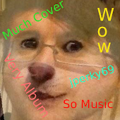 Much Cover. Very Album. Wow.