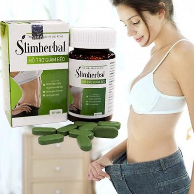 Đặc điểm nổi bật của viên giảm cân SlimHerbal