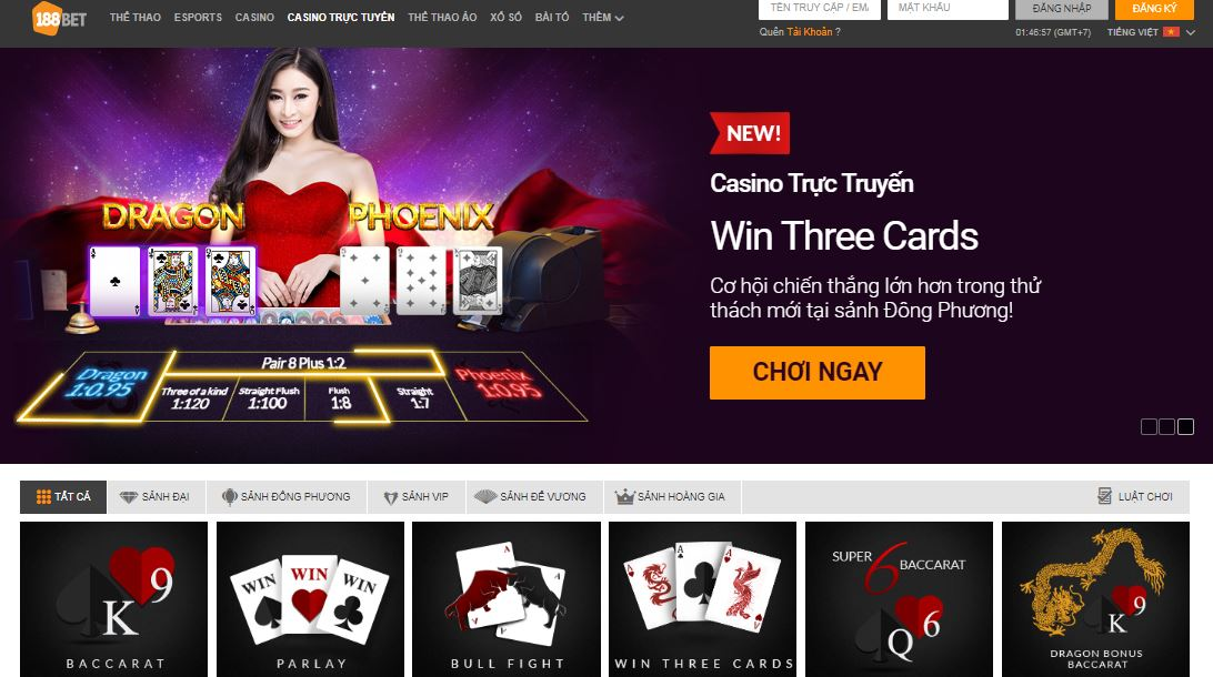 Game Đánh Bài Poker Muốn Chơi Giỏi Phải Cần Có Mẹo