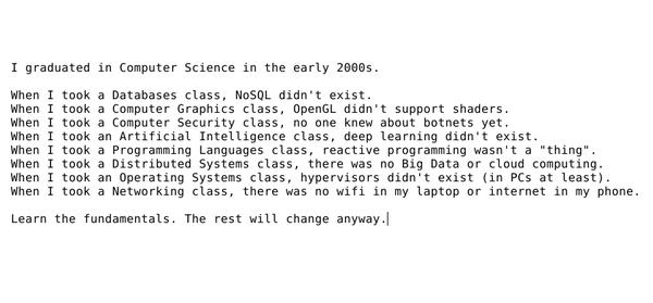 Học lập trình online