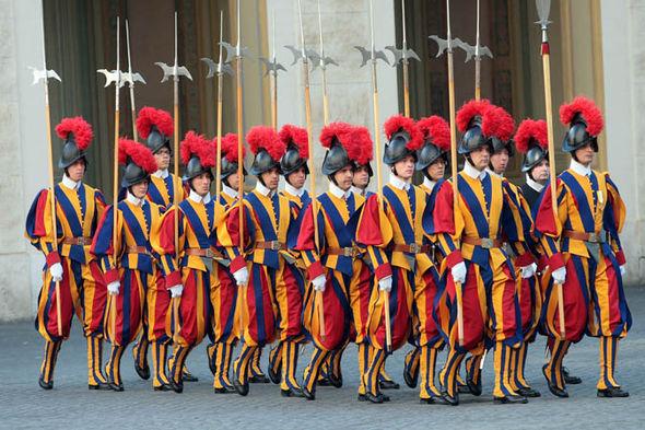 Billedresultat for isis threatens the vatican