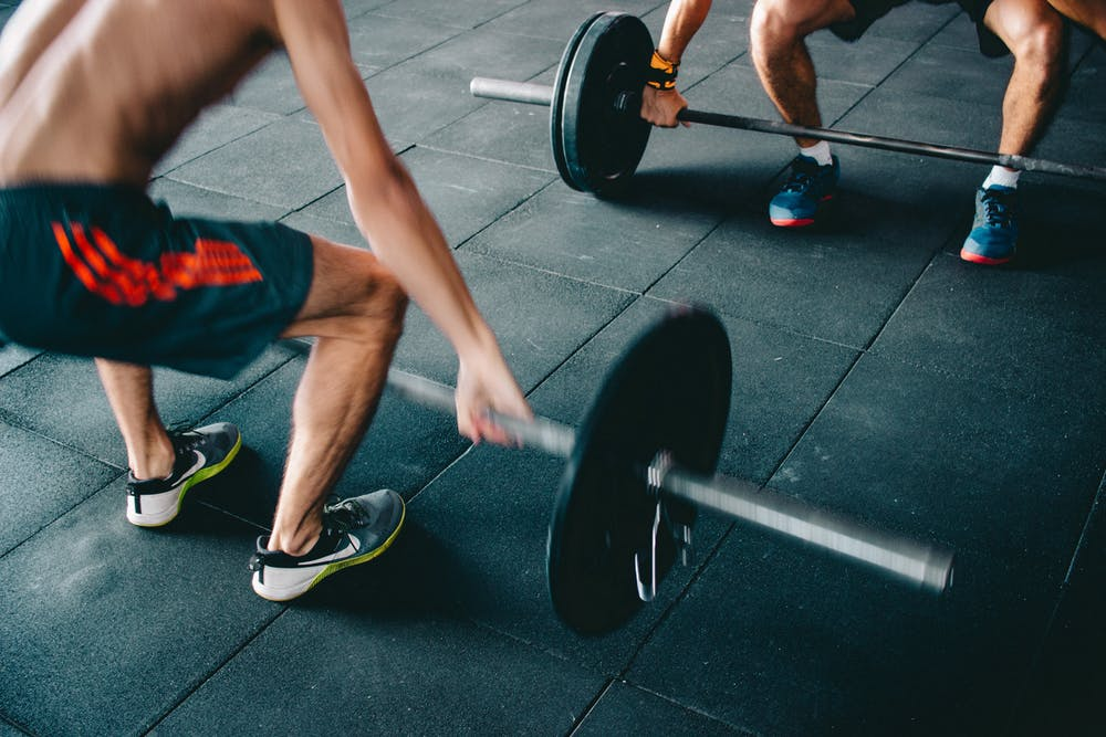 Exercise A Bigger Part Of Your Life