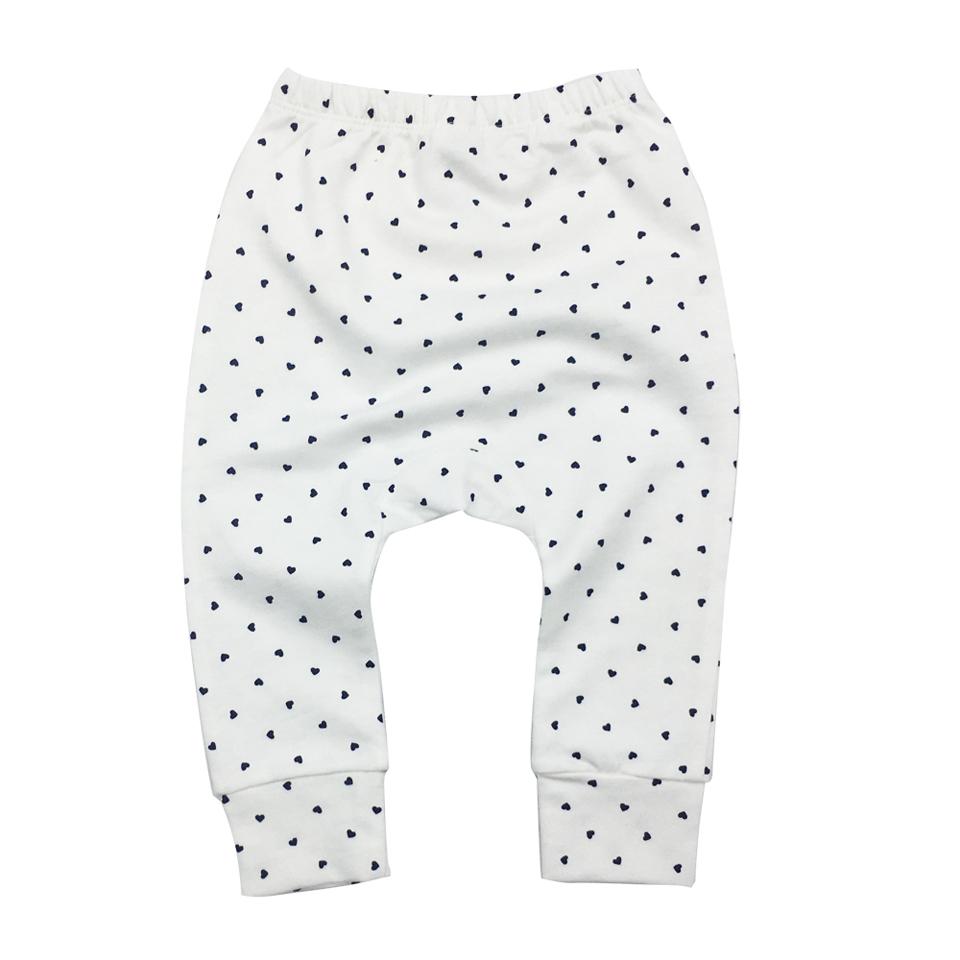 Spodnie dla dziewczyn z niskim krokiem