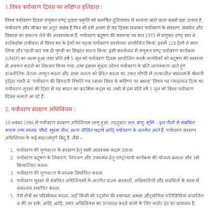 How To Protect Our Environment Essay In Hindi