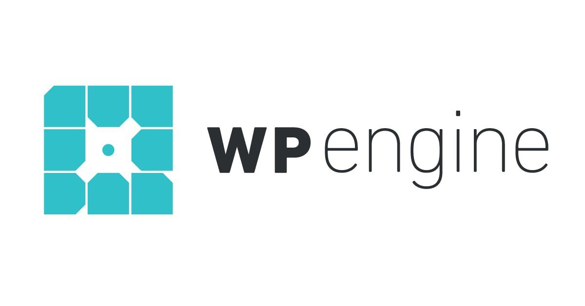 WP Engine for B2B content marketing