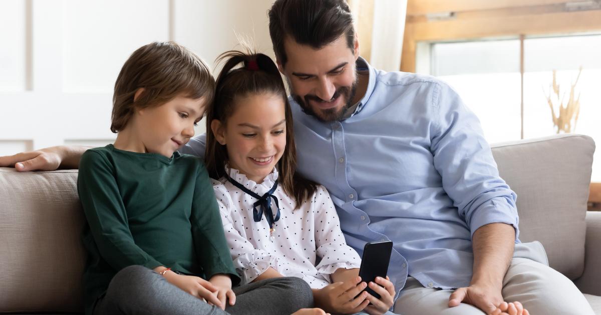 Çocuklarda Teknoloji Bağımlılığı Tedavisi? Ailenin Önemi ve Yapmanız Gerekenler