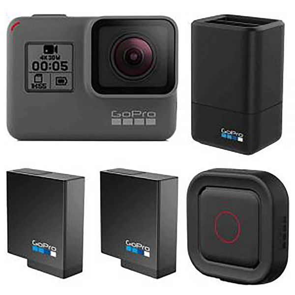 Is GoPro Hero 5 Worth For Travel Use? battery