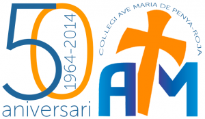 Logo 50 Aniv