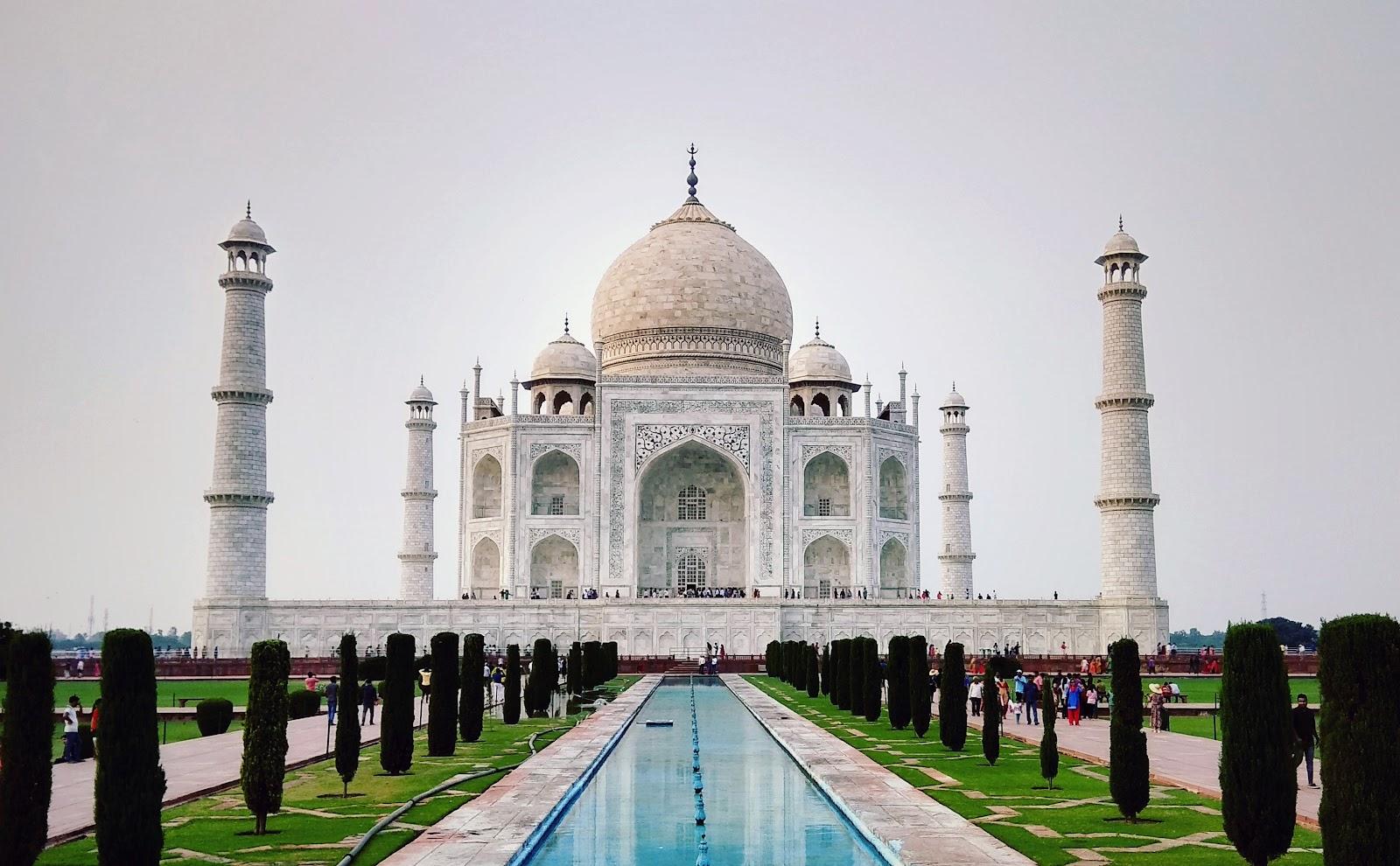 印度旅遊 注意事項景點影相